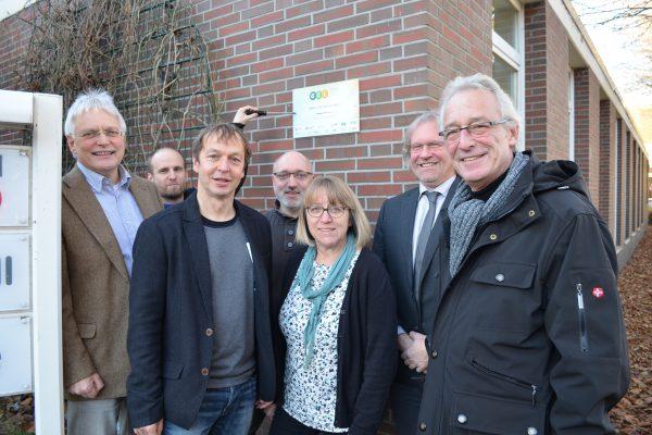 BBS II Delmenhorst für gesundes Lernen und Lehren ausgezeichnet