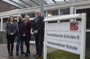 Infoabend: BFS Sozialpädagogische Assistenz und FS Sozialpädagogik (Teilzeitmodell) @ BBS II Delmenhorst