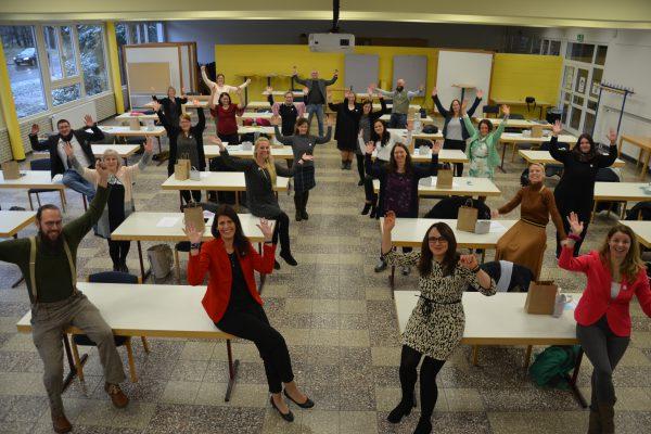 Die ersten Sozialpädagogische Assistenten und Assistentinnen des Delmenhorster Teilzeitmodells erhalten ihren Abschluss