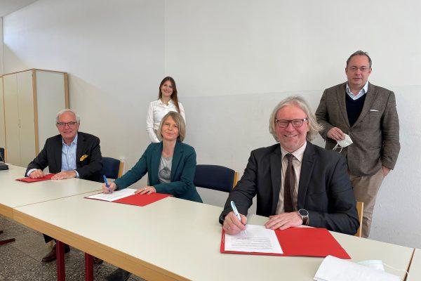 Studium Sozialpädagogik und Management an der BBS II Delmenhorst